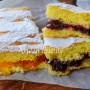 Tortine soffici alla marmellata veloci senza lievito vickyart arte in cucina