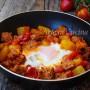 Uova del soldato ricetta facile secondo piatto vickyart arte in cucina