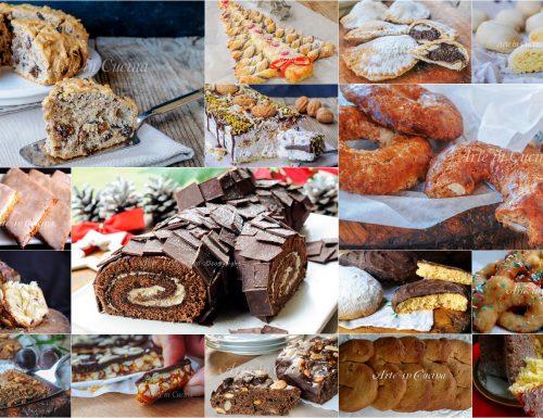 Dolci di Natale veloci e facili ricette golose