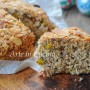 Pan dolce natalizio senza burro olio e uova vickyart arte in cucina