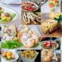 Antipasti e stuzzichini facili e veloci vickyart arte in cucina