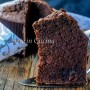 Torta panettone cioccolato e nutella veloce vickyart arte in cucina