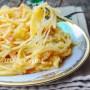 Pasta e patate con provola napoletana vickyart arte in cucina