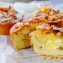 Tartellette mandorlate alla crema veloce vickyart arte in cucina