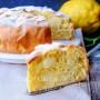 Torta di mele ricetta classica soffice senza burro vickyart arte in cucina
