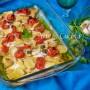Alici spinate al forno con patate vickyart arte in cucina