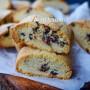 Biscottoni cookies veloci in 5 minuti vickyart arte in cucina