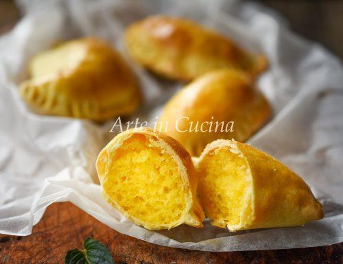 Fiadoni abruzzesi al formaggio ricetta tipica