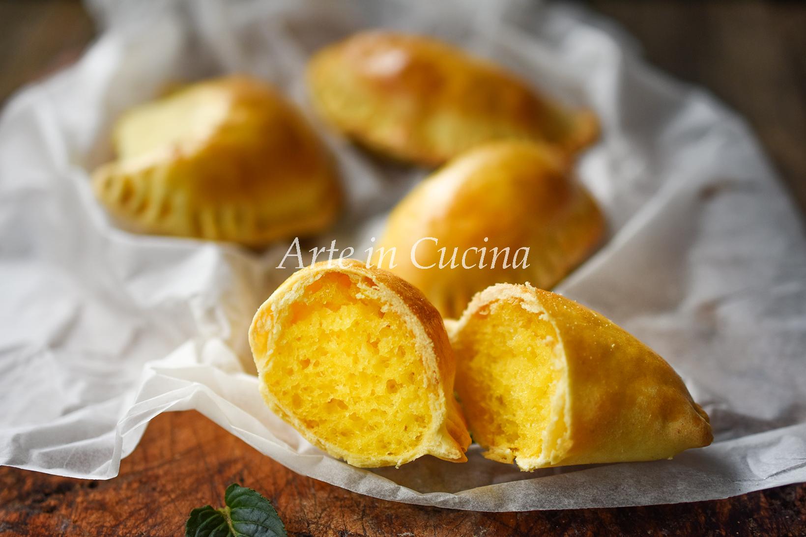 Fiadoni abruzzesi al formaggio ricetta tipica vickyart arte in cucina