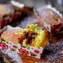 Plum cake alla nutella velocissimi vickyart arte in cucina