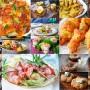 Ricette di Pasqua veloci antipasto al dolce vickyart arte in cucina