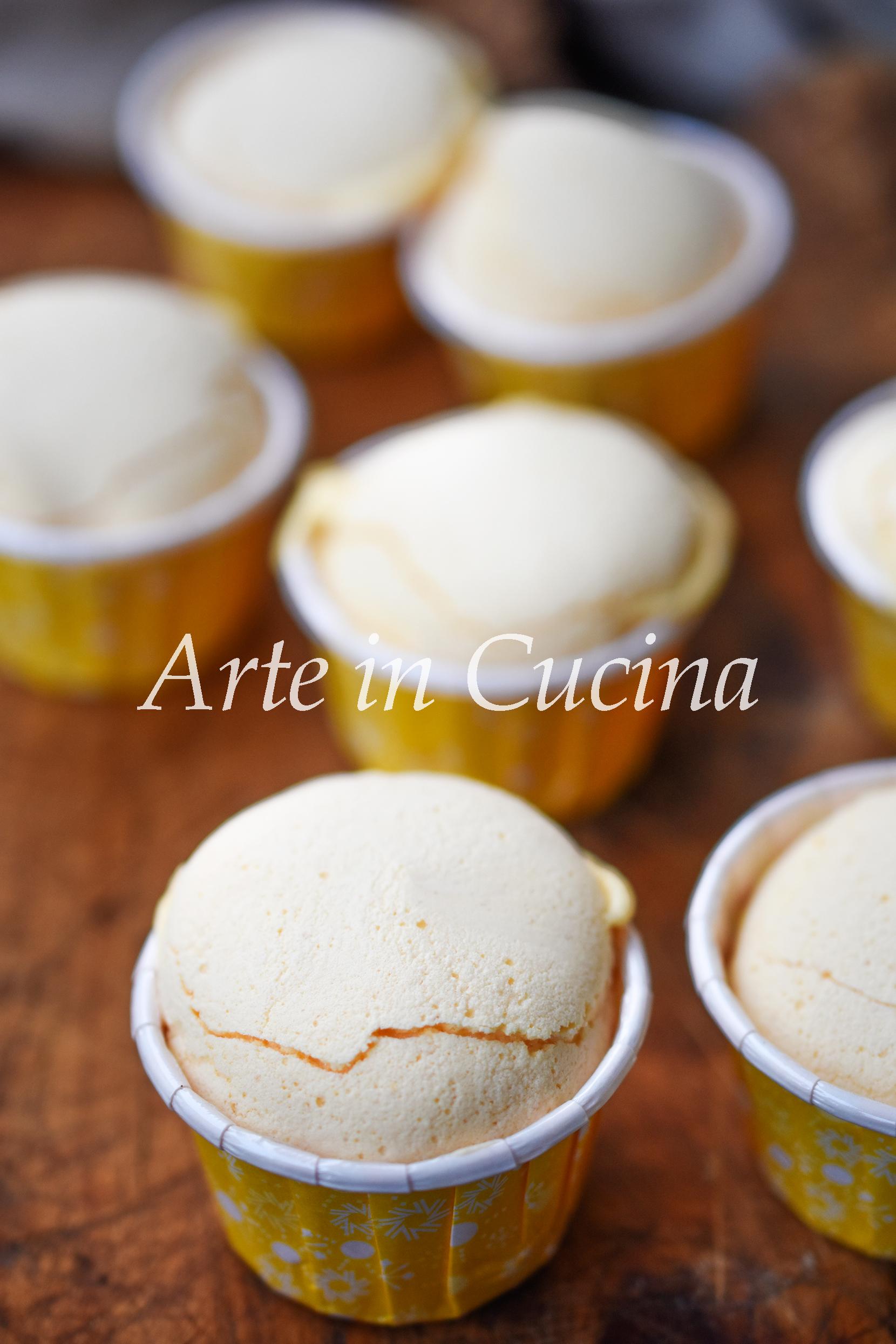Africani salentini biscotti pasticcini dolci facili vickyart arte in cucina