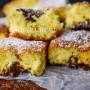 Nuvolette al cocco e nutella velocissime vickyart arte in cucina