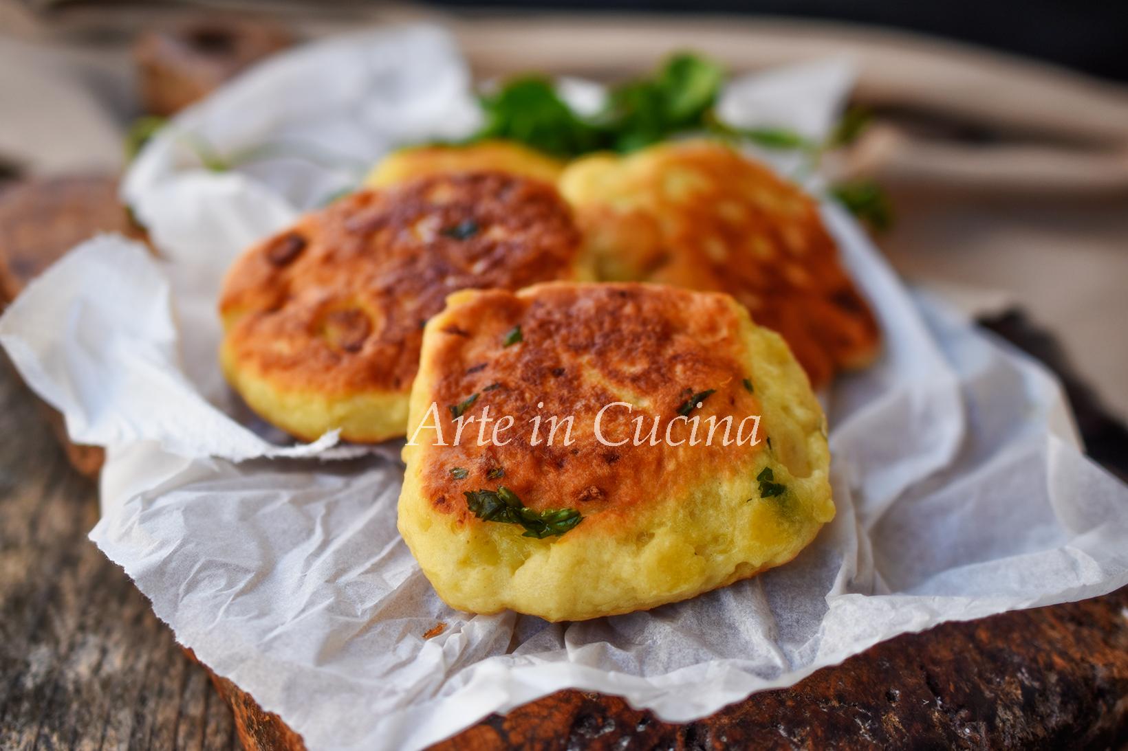 Patate alla tarantina pizzette facili cucina pugliese vickyart arte in cucina