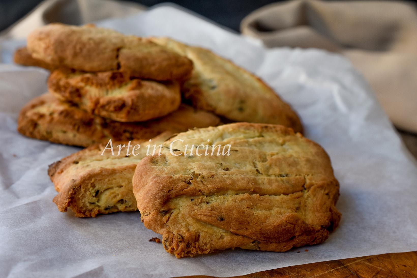 Biscottoni senza uova e lievito dolci per colazione vickyart arte in cucina
