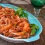 Totani con patate e zucchine secondo di pesce leggero vickyart arte in cucina