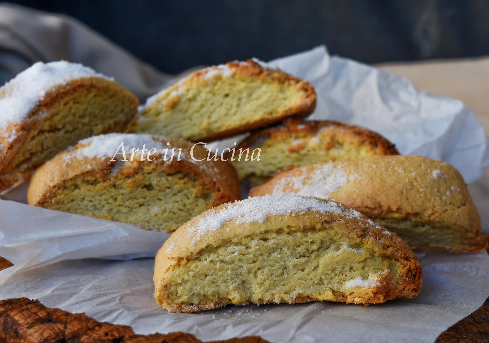 Biscotti della salute veloci senza lievitazione vickyart arte in cucina