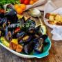 Soute di cozze ricetta facile e veloce di mare