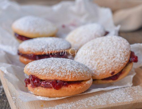 Biscotti di San Gennaro dolcetti veloci