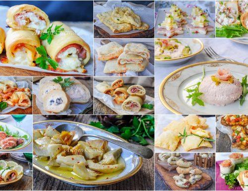 Ricette salate veloci e facili