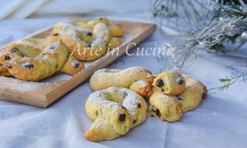 Zeppole di Natale al forno veloci