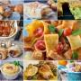 Menu terza settimana ricette facili