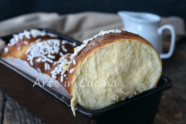 Pan brioche del buongiorno