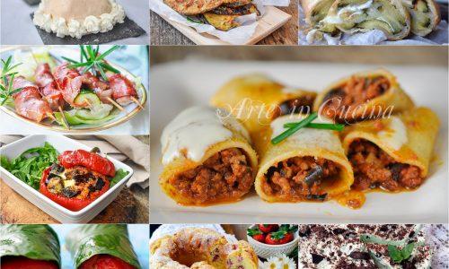 Arte in cucina 2 408 ricette di cucina facili e veloci for Ricette per tutti i giorni della settimana