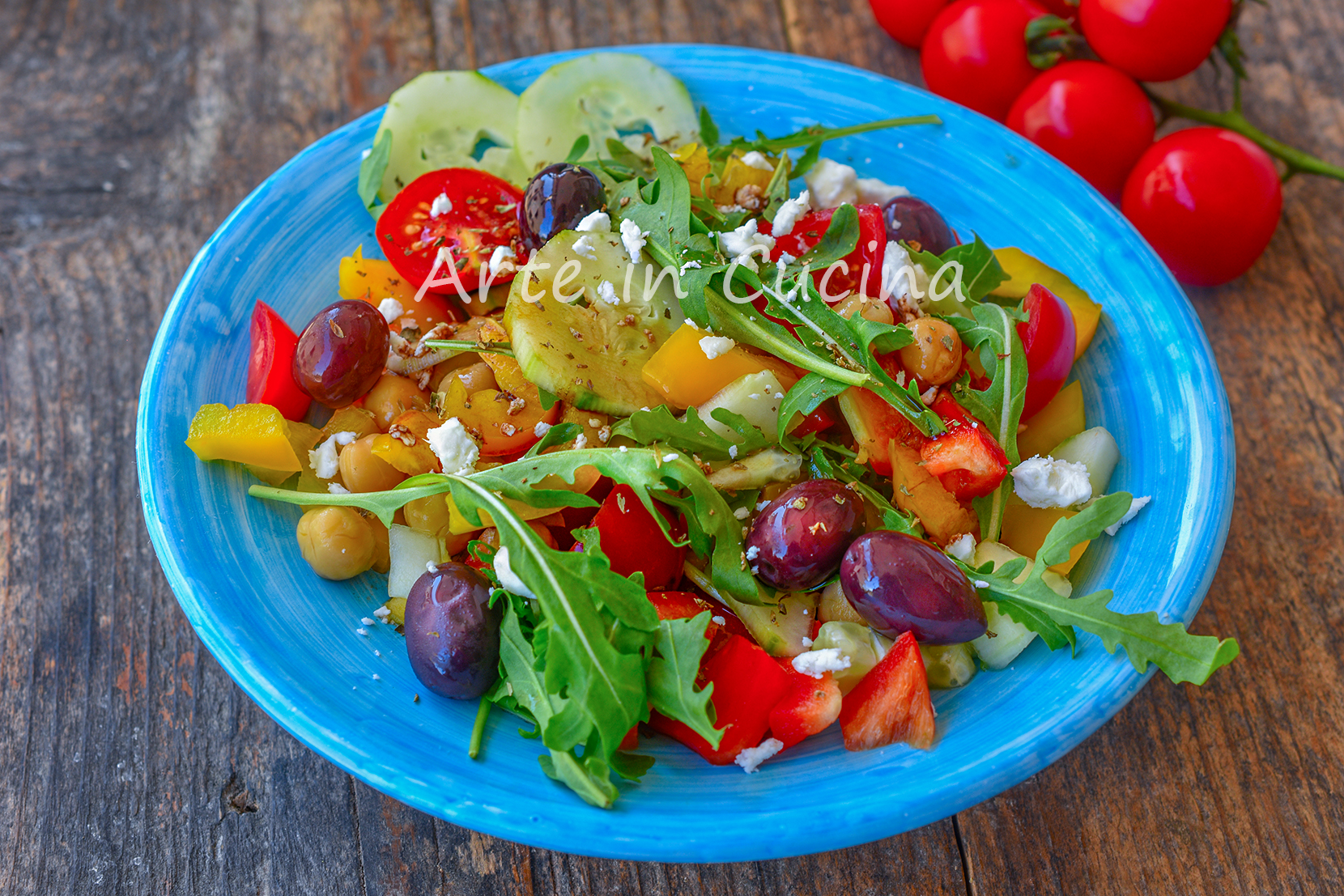 insalate per diete economiche