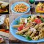 Primi piatti freddi estivi facili e veloci