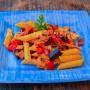 Pasta con verdure in padella veloce e buona