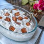 Crema mars paradiso dolce al cucchiaio 10 minuti