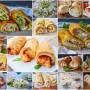Rotolini di pancarrè per antipasto ricette sfiziose natale capodanno
