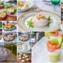 Mousse per tartine cremose ricette veloci per antipasto