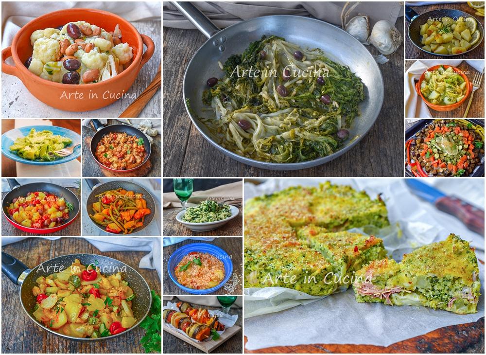 Ricette Quinoa Dietetiche.Ricette Con Verdure Light Ideali Per Rimettersi In Forma Con Gusto
