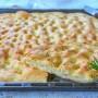Focaccia genovese ricetta originale antica fugassa