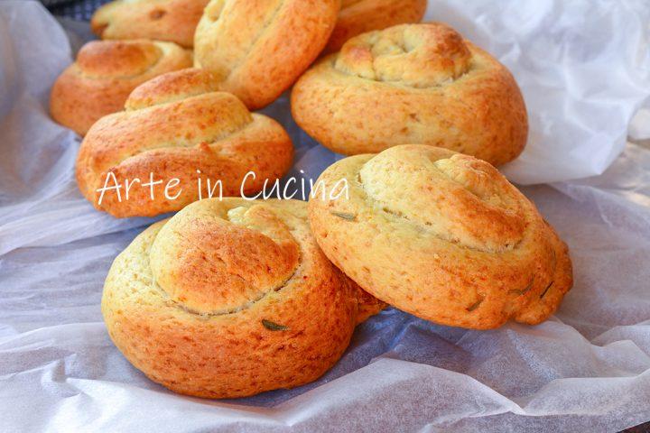 Biscotti di San Martino dolci siciliani