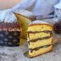 Panettone gastronomico dolce alla nutella