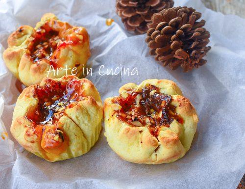 Nipitiddate siciliane dolci dell'Immacolata e Natale