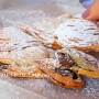 Sfogliatelle ricce napoletane alla nutella ricetta golosa