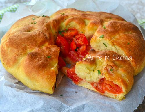 Pizza sarda mustazzeddu o prazzira