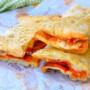 Pizzette al taglio sarde morbide e facili