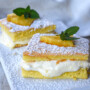 Tortine ananas e crema diplomatica