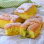 Tortine crema e pistacchio veloci