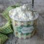 Mousse paradiso al cocco