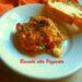 Baccalà alla Pizzaiola - Pasticci e Pasticcini blog