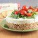 La Cheescake-salata-con-Fette-biscottate è una ricetta per combattere l'afa estiva