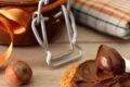Nutella homemade senza glutine
