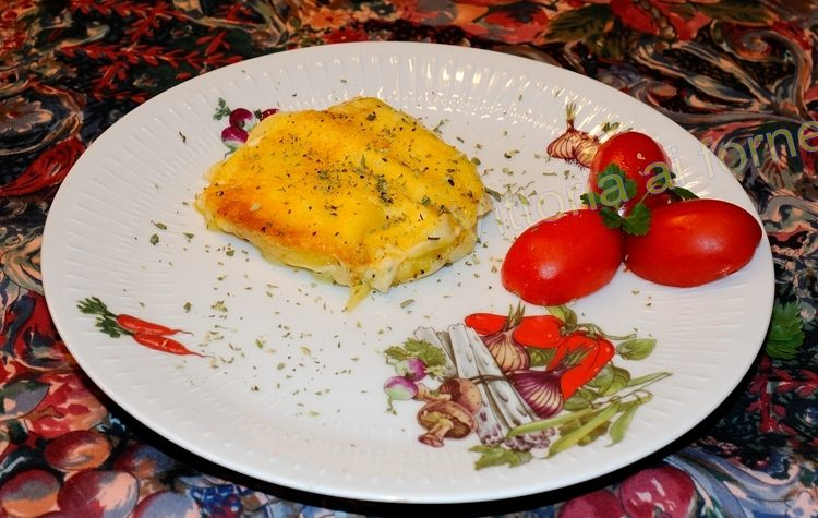 Cacio all'argentiera, sfiziosa ricetta siciliana