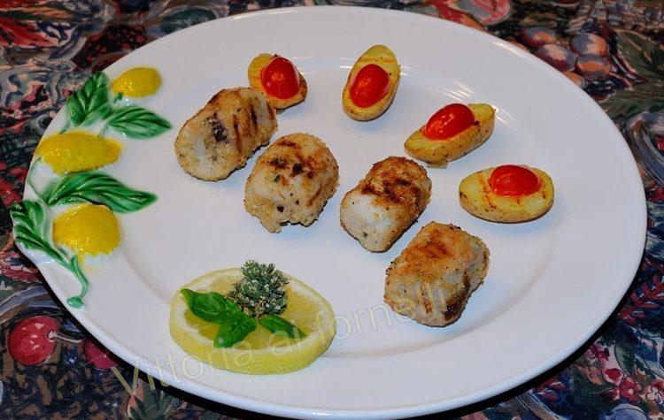 Involtini di pesce spada, ricetta tradizionale siciliana
